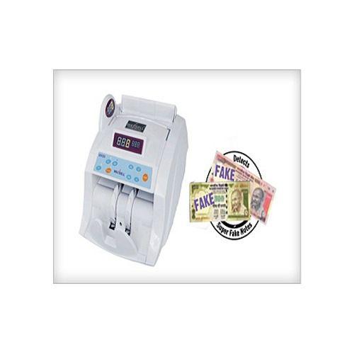 Intelligent Cash Counting Machine
