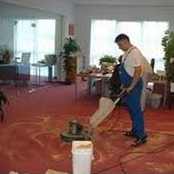 institutional housekeeping services