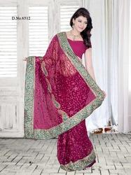 Indian Classic Partywear Sarees