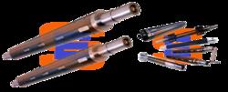 Lug Type Air Shaft