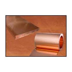 Oxygen Free Copper Sheet