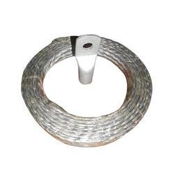 Aluminum Flexible Braided Strip