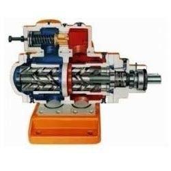 Triple Screw Pump