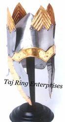 Armor King Helmet