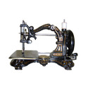 Leaf Stitching Machines