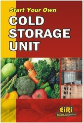 Cold Storage Industrial Technology Book