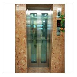 Bungalow+Elevators