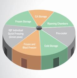 Integrated Cold Chain Solutions