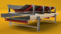 Conveyor Designing and Material Handling System Designing