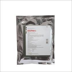 Colistin Sulphate 200000 Iu And Trimethoprim 8% Oral Powder