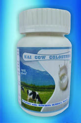 Kai Cow Colostrum