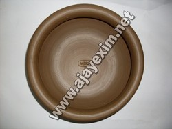 Clay Handi with Logo Inside
