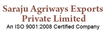 Saraju Agriways Exports Private Limited, Kolkata