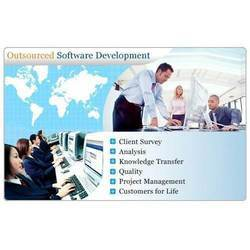 IT Software Development Services