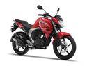 Yamaha FZ FI  Motorcycle