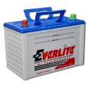 Automotive Bike Batteries