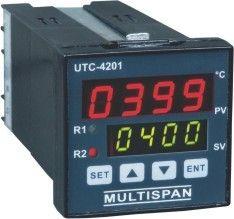 Universal Input Temperature Controller