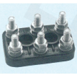 Terminal Block Suitable For 1-3 HP Motors