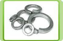 Inconel 601 Washer