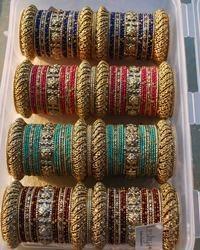 metal bangles aluminium bangles designer bangles