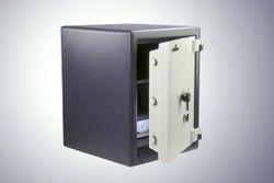 Burglar Resistant Safes