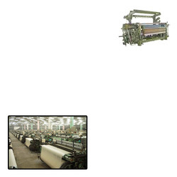 Heavy Duty Under Pick Loom For Textiles Industry