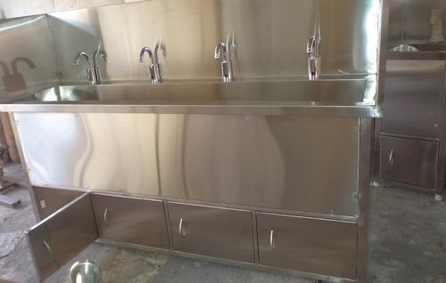 Stainless Steel Wash Basins - Stainless Steel Hand Wash Basin ...
