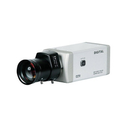 Varifocal Zoom CCTV Camera