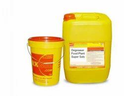 Degreaser Food Plant Super Solv