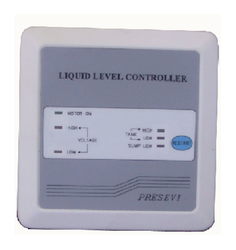 Automatic Water Level Controller