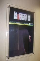 Advertising Poster Frames