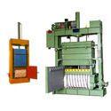 New Cotton Hydraulic Bailing Press