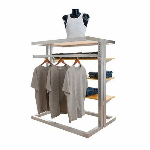 Retail Gondola Unit