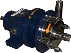 SS Chemical Pump