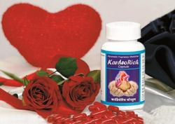 Kardeo Rich -  Herbal Remedy for Cardiac Disorders