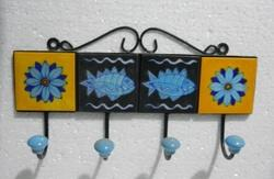 Ceramic Cloth Hanger
