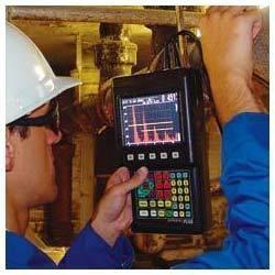 NDT Services and Lv.III Consultancy