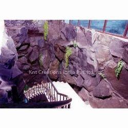 Rockscape Garden Decor
