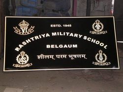 Home Name Plate Designs Delhi