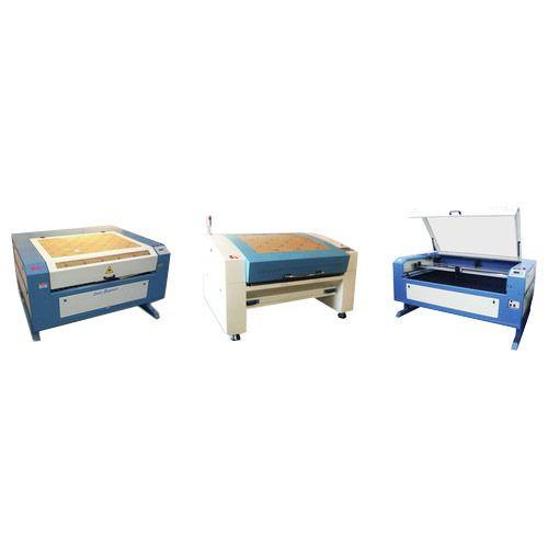 Laser Engraving and Cutting Machine