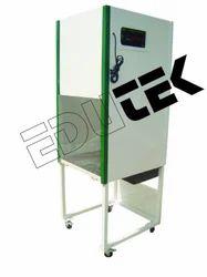 Laminar Air Flow Cabinets- Vertical