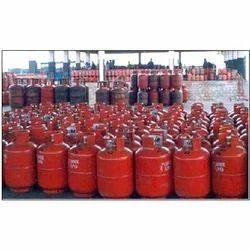 turnkey lpg bottling plant