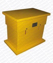 Dynemech Spring Isolator