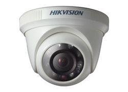 CCTV Camera- Hikvision Dome Camera