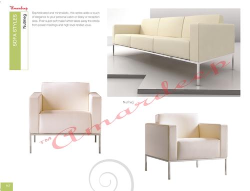 Sofa Styles - Nutmeg