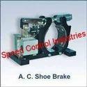 AC Solenoid Brake