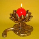 Antique Candle Stand ( CS - RHF - 02 )