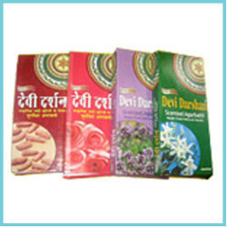 Devidarshan Incense Stick
