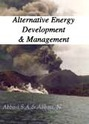Alternative Energy Development & Management Book