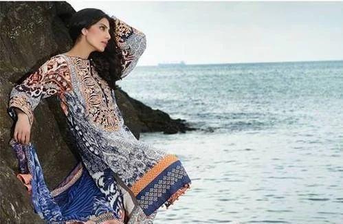 Latest Style Pakistani Suits
